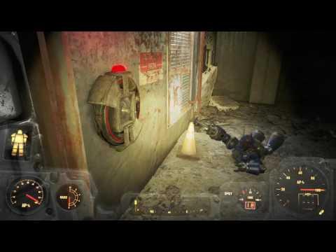 Let's Play: Fallout 4 CH: 4 Automatron DLC (Part 11)  