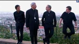 Puisque Tu Pars - Les Prêtres