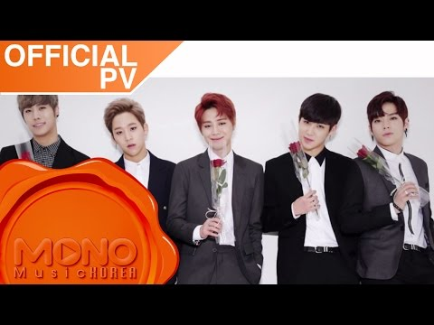 Somebody to Love (Thai Version) Official PV [A.cian 에이션]