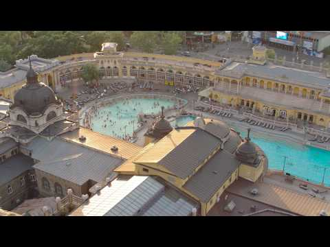 Budapest mood 2018 || Drone Media Studio