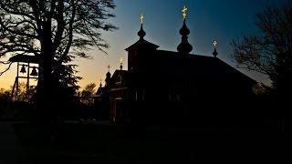 Kostomłoty ostatnia parafia katolicka obrządku bizantyjsko-słowiańskiego (neounicka)