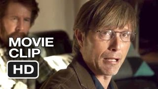The Hunt CLIP - Why Would She Lie? (2013) - Mads Mikkelsen Movie HD