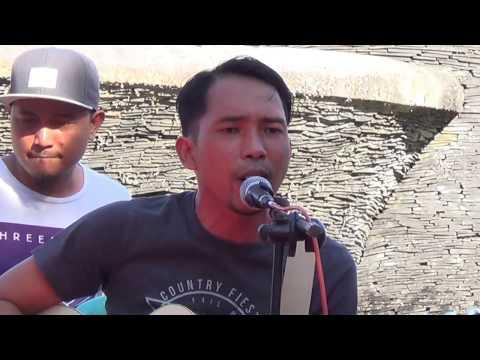 BNSP Band Bali - PUNYAH ( Acara Happy Sunday 30/04/2017)
