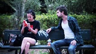 KollektivA feat. Κατερίνα Τσάβαλου - Αγάπη Ειναι Να Μένεις