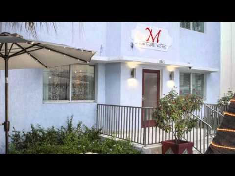 M Boutique Hotel En Miami Beach