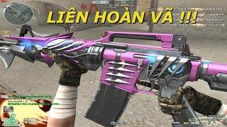 M4A1-S Prism Beast Pink Có Những Tính Năng Đặt Biệt Gì ?
