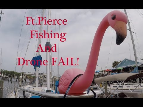 Offshore Fishing In Fort Pierce Florida