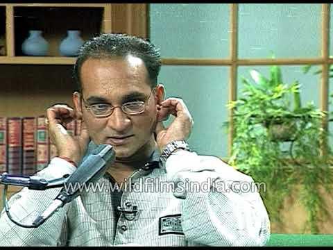 Abhijeet Bhattacharya, Indian playback singer speaks about his career