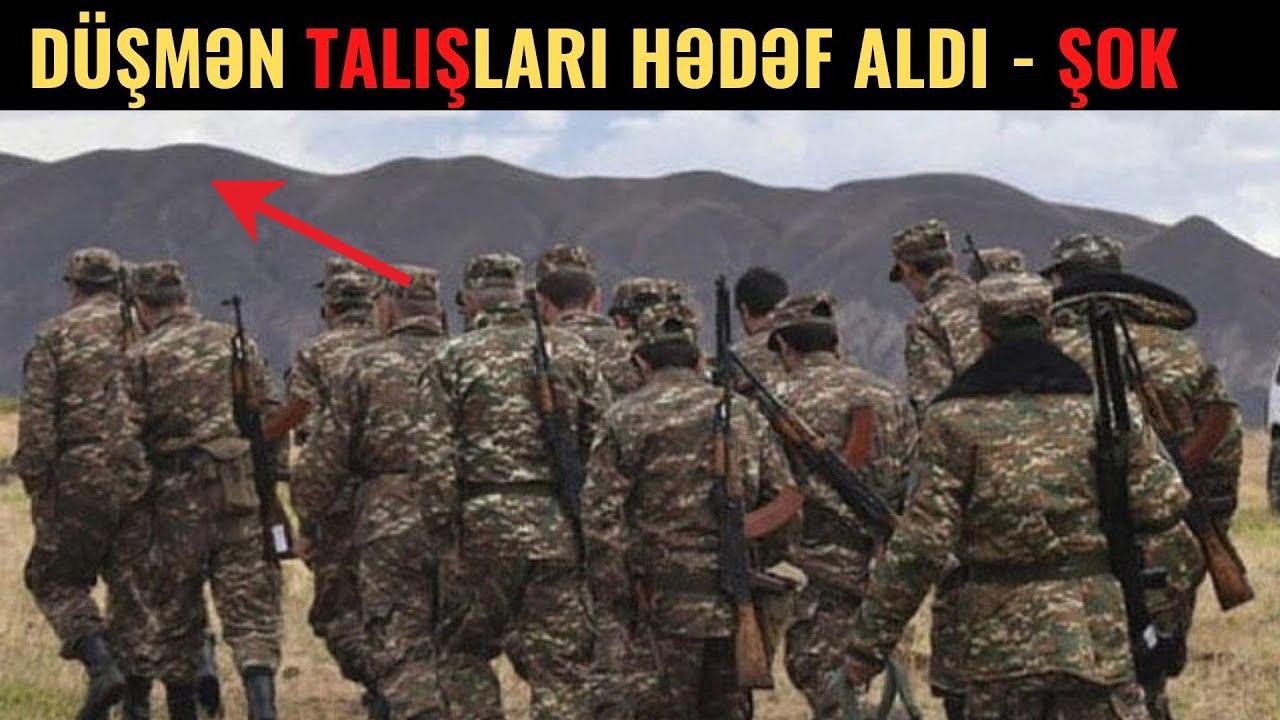 VACİB! Ermənilər Talışları HƏDƏF ALDI - Ehtiyyatlı Olun!