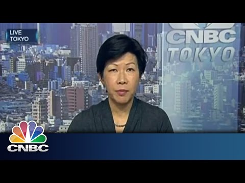What's Needed to Sustain Japan's Growth | CNBC International