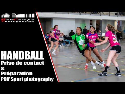 Handball N2F et
