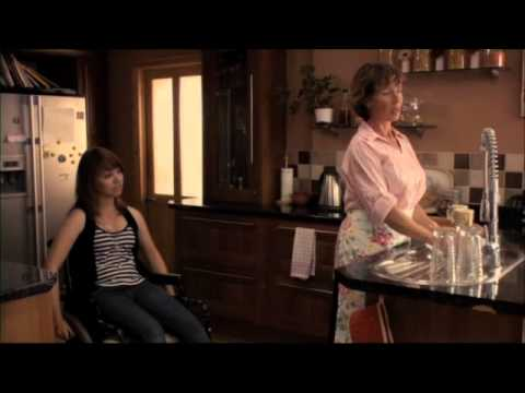 Lost Connection  Short Film  Celia Imrie, Stephen Fry