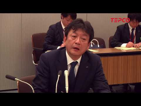 TEPCO CEO vision for global markets, renewable energy