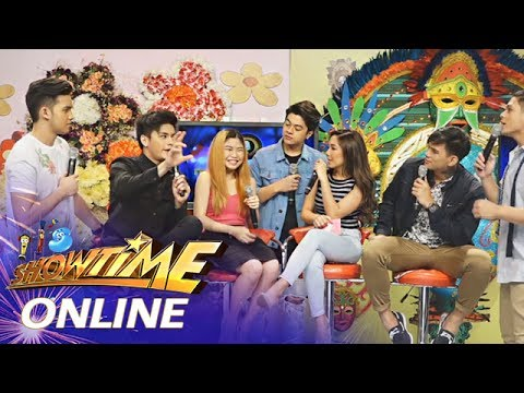 It's Showtime Online: Visayas contender, Jacqueline Chang