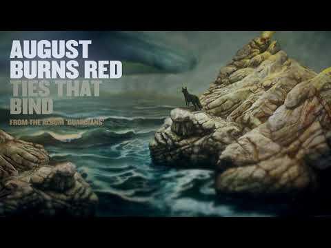 August Burns Red – Ties That Bind
