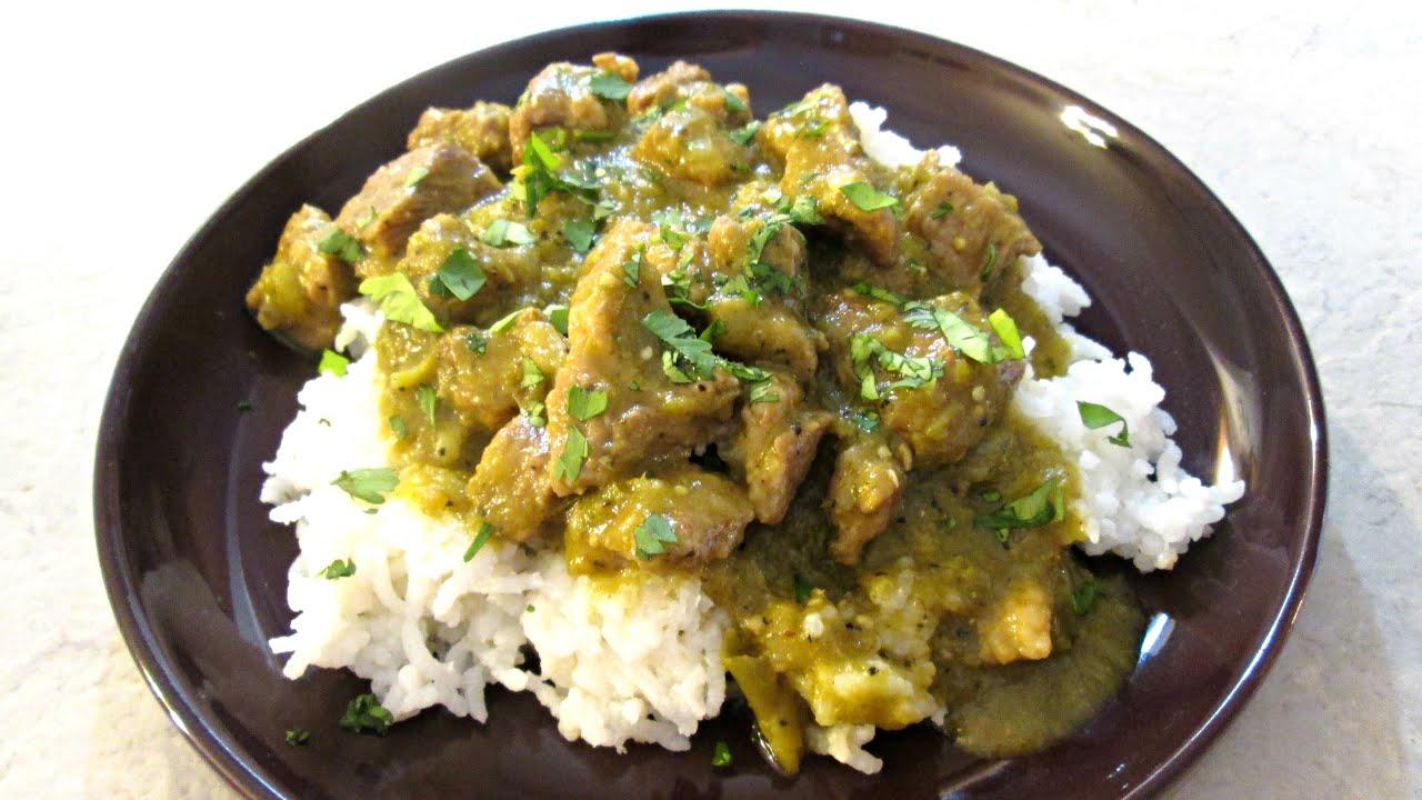 recipe: best pork green chili recipe [33]