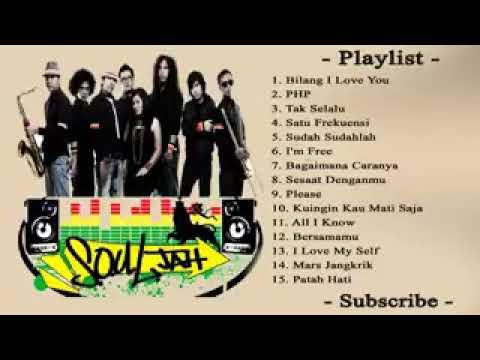 Album Souljah via vallen- jaran goyang