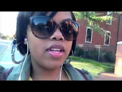 Vlog #32: Treat Her Like A Lady!!