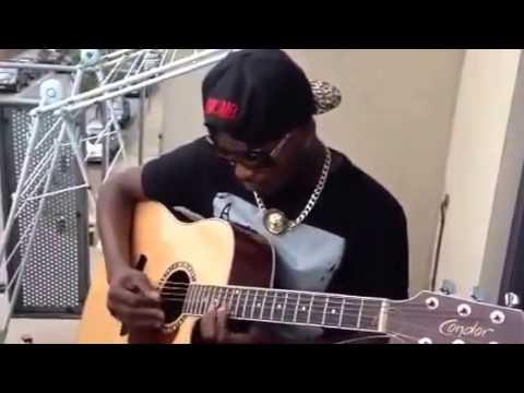 african guitar style soukous baly trading guitar ebukani