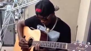 african guitar style soukous baly trading guitar ebukani