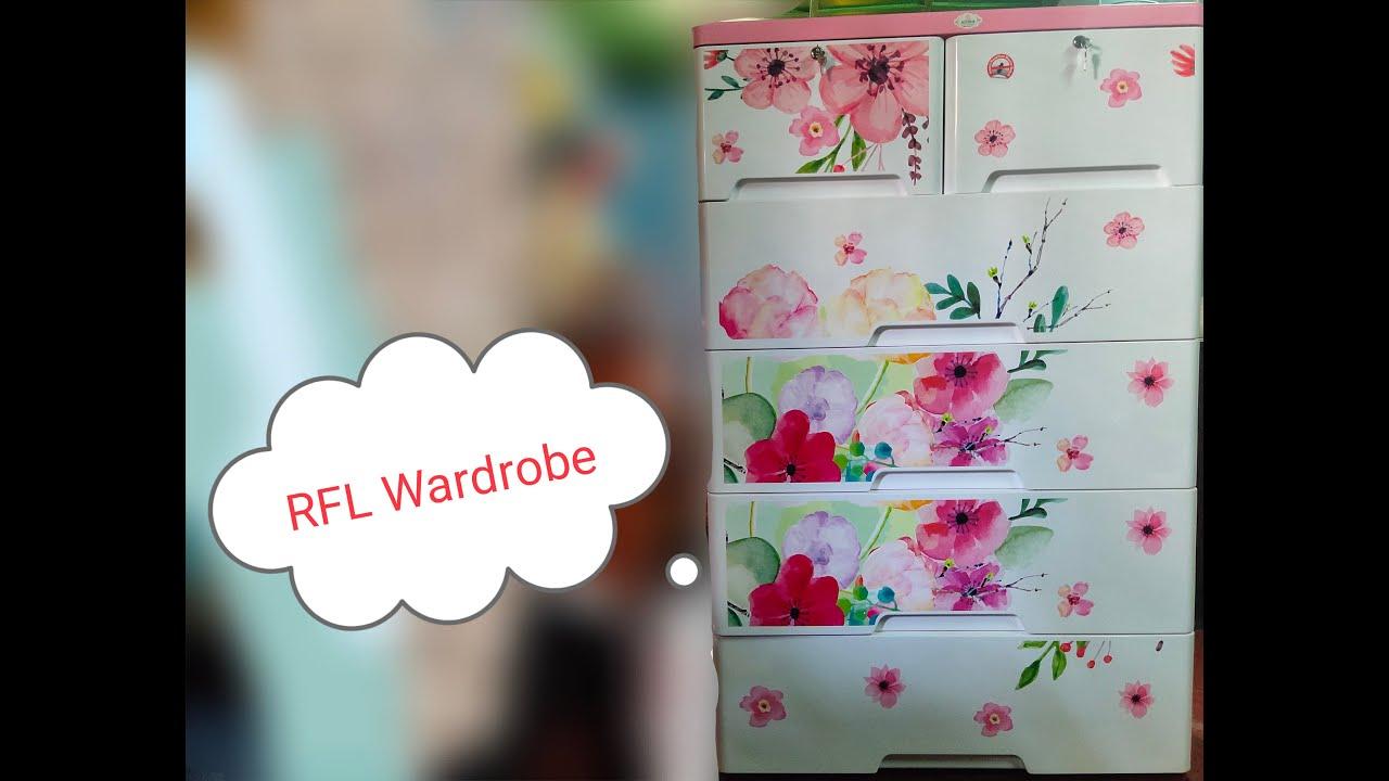 Download #RFL#Wardrop -RFL Wardrobe