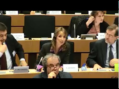 European Parliament, Committee on the Environment, Public Health and Food Safety, 22-01-2015