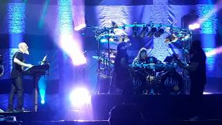 Dream Theater - Under A Glass Moon Live Yogyakarta Indonesia Jogjarockarta 2017