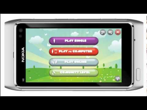 Fillr - Gameplay