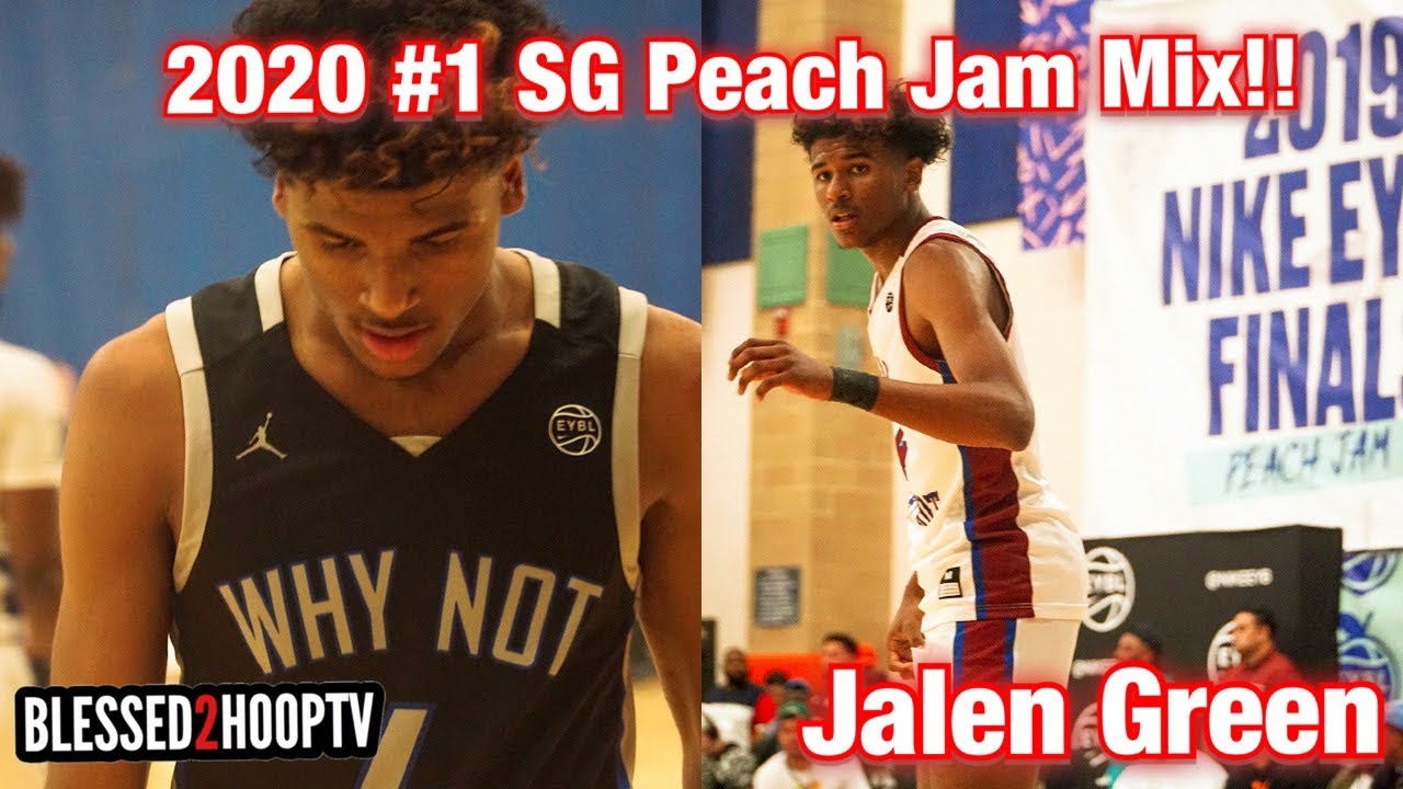 where is peach jam 2020