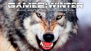 Game2: Winter (Reality Show for Survival) - Trailer