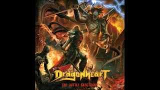 Dragonheart Forged into Metal