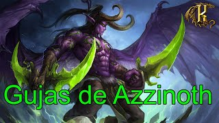 Como farmear ms rpido las Gujas de Guerra de Azzinoth - World of Warcraft