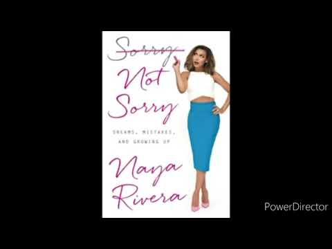Naya Rivera Dianna