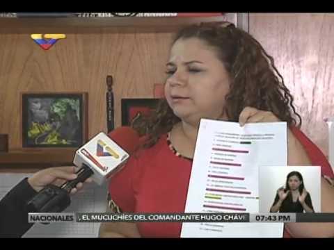 Iris Varela sobre cárcel de San Antonio (Nueva Esparta): No habrá visitas hasta que entreguen armas