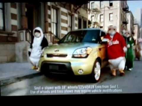 kia soul dancing hamsters commercial remake spoof youtube. Black Bedroom Furniture Sets. Home Design Ideas