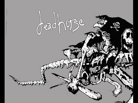 dead horse - AXIOM Video Shoot and more from 1988 - 1994