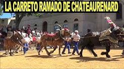 La Carreto Ramado de Châteaurenard - Provence