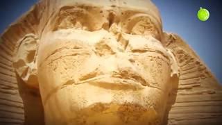 ЗАПРЕЩЕННОЕ ВИДЕО!!! Невероятные артефакты Египетских пирамид. Тайна Великого Сфинкса