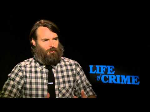 Will Forte on working with former 'SNL' host Jennifer Aniston and what's up with his beard