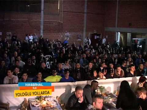 Cok yakinda Kanal 7 Avrupa Yologlu yollarda programinda