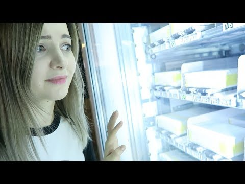 Thumbnail: I Found the Creepiest Vending Machine in Japan