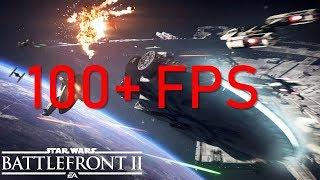 Fix Low Framerate in Star Wars Battlefront II on PC (Tutorial)