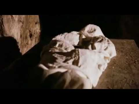 The Passion Of Christ (Final Scene) - YouTube