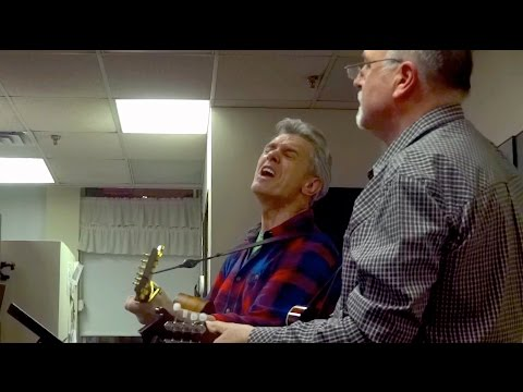 Plainsong (Iain Matthews and Andy Roberts) pack up your sorrows @fmsny 2016-04-07