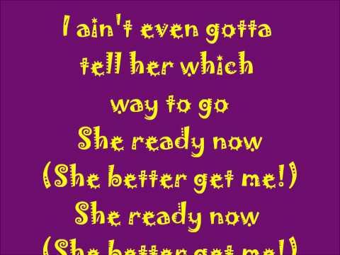 kafani - She Ready Now Lyrics