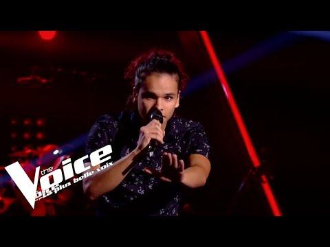 Nassi - La vie est belle | Arezki | The Voice 2019 | Blind Audition