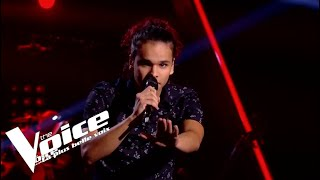 Nassi - La vie est belle | Arezki | The Voice 2019 | Blind Audition