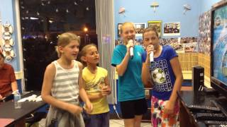 Ice Cream Karaoke Nights Thumbnail