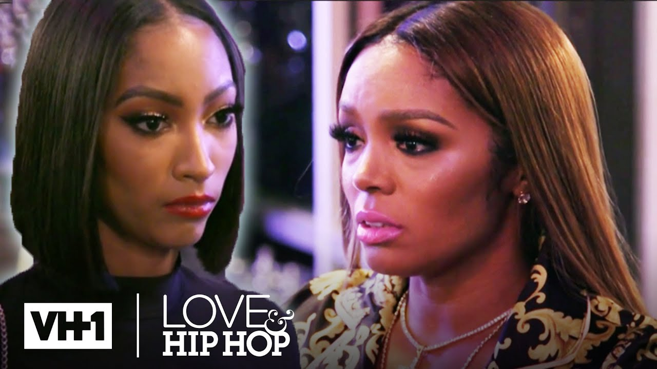 Download 9 Messy Plus One Moments on Love & Hip Hop Atlanta 💣
