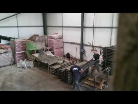 Shropshire fencing supplies